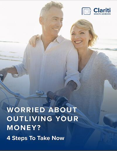 Clariti eBook_Outliving Your Money